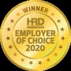 Employsure award HRD Innovative HR Teams 2018
