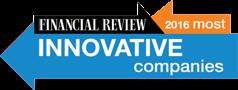 Financial Review 2016 Innovative Company Award for Employsure